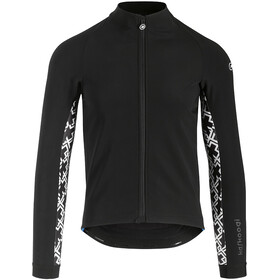 assos Mille GT Winter Jacket black series